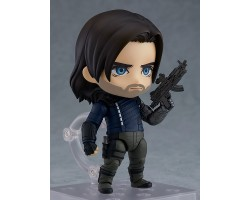 Nendoroid Winter Soldier: Infinity Edition Standard Ver. (Avengers: Infinity War)