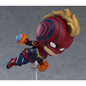 Nendoroid Captain Marvel: Hero's Edition Standard Ver. (Captain Marvel)