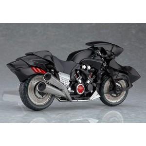 [BACKORDER] ex:ride SPride.08 - Cuirassier Noir
