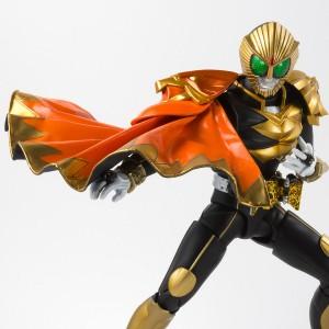 S.h Figuarts Shinkocchou Seihou Kamen Rider Beast Mantle Set