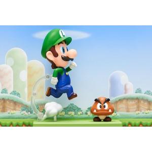 Nendoroid Luigi (Super Mario) (Reissue)