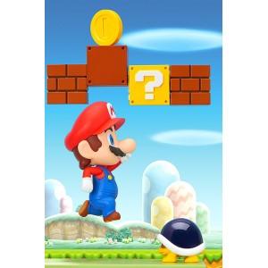 Nendoroid Mario (Super Mario) (Reissue)