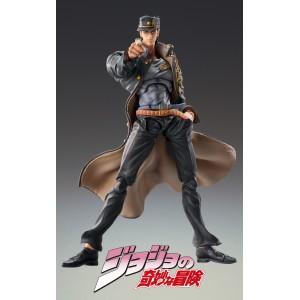Super Action Statue: Jotaro Kujo Ver.1.5 (JoJo's Bizarre Adventure Part 3) (Reissue)