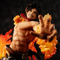 """[BACKORDER]Portrait.Of.Pirates One Piece """"NEO-MAXIMUM"""" Portgas D Ace 15th LIMITED Ver."""
