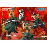 [BACKORDER] Variable Action Heroes One Piece Roronoa Zoro (Renewal)