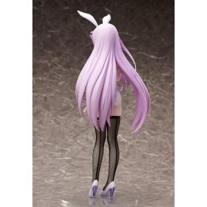 1/4 Hyperdimension Neptunia: Purple Sister Bunny Ver. PVC