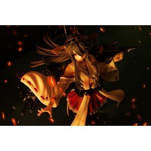 1/7 Kantai Collection -KanColle-: Haruna PVC