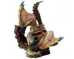 Monster Hunter Capcom Figure Builder Creators Model Tigrex (Reissue)