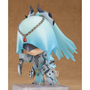 Nendoroid Hunter: Female Xeno'jiiva Beta Armor Edition - DX Ver.
