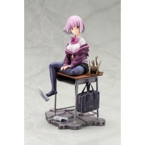 1/7 SSSS.GRIDMAN: Akane Shinjo PVC