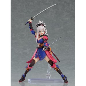 [BACKORDER]figma Saber/Miyamoto Musashi