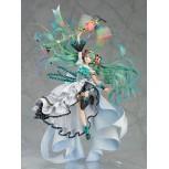 1/7 Hatsune Miku: Memorial Dress Ver.