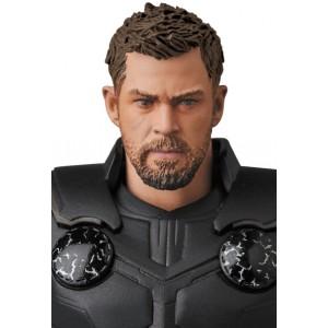 MAFEX Thor (Avengers Infinity War)