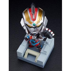 [BACKORDER] Nendoroid Gridman: SSSS. DX Ver.