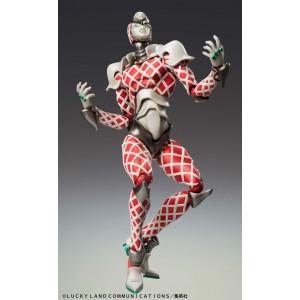 Super Action Statue: K.C JoJo's Bizarre Adventure Part 5 (Reissue)