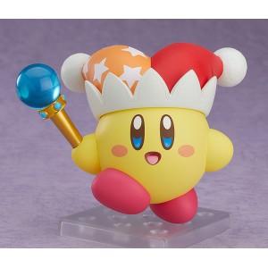 [BACKORDER] Nendoroid Beam Kirby