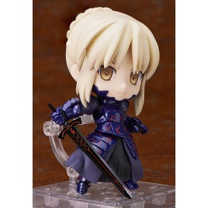 [BACKORDER] Nendoroid Saber Alter: Super Movable Edition
