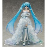 1/7 Hatsune Miku: Wedding Dress Ver.