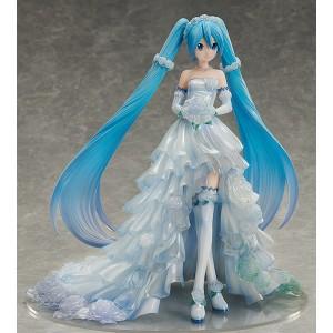 1/7 Hatsune Miku: Wedding Dress Ver.