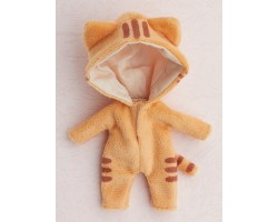 Nendoroid Doll: Kigurumi Pajamas (Tabby Cat)