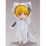 Nendoroid Doll: Kigurumi Pajamas (Tuxedo Cat)