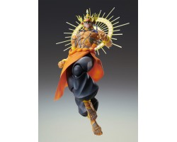 Super Action Statue: Love Machine