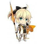 Nendoroid Altria Pendragon: Racing Ver.