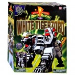 Power Ranger Legacy White Tigerzord