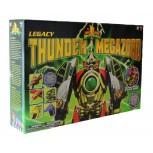 Power Ranger Legacy Thunderzord