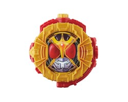 [BACKORDER] DX Kuuga Ridewatch