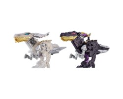 [BACKORDER] DX SHINE RAPTER &SHADOW RAPTER SET