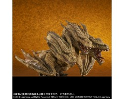 Defo-Real King Ghidorah (2019) General Distribution Ver.