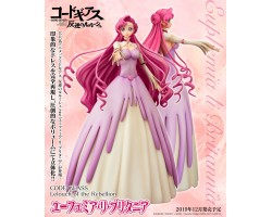 Code Geass: Lelouch of the Rebellion Euphemia li Britannia