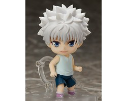 Nendoroid Killua Zoldyck (Hunter x Hunter)