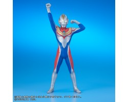 Daikaiju Series Ultra New Generation Ultraman Dyna (Flash Type) Appearance Pose