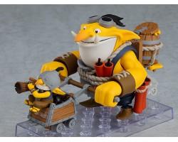 [BACKORDER]  Nendoroid Techies