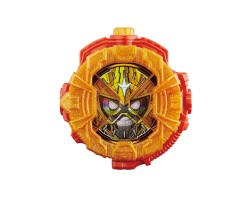 [BACKORDER] DX Ex-Aid Muteki Ridewatch