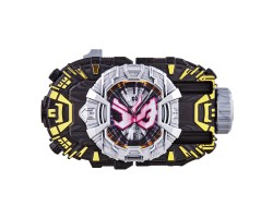[BACKORDER] DX Zi-O II Ridewatch