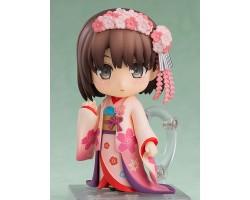 [BACKORDER]  Nendoroid Megumi Kato: Kimono Ver.