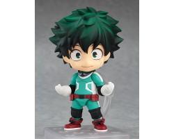 [BACKORDER]  Nendoroid Izuku Midoriya: Hero's Edition