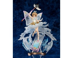 [BACKORDER]  1/7 Sakura Kinomoto: Hello Brand New World