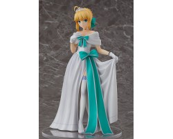 [BACKORDER]  1/7 Saber/Altria Pendragon: Heroic Spirit Formal Dress Ver.
