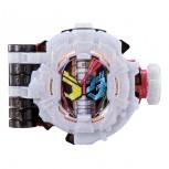 DX Zi-O Trinity Ridewatch
