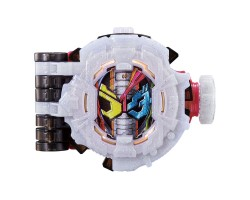 [BACKORDER] DX Zi-O Trinity Ridewatch