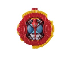 [BACKORDER] DX Kabuto Hyper Ridewatch