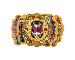 [BACKORDER] DX Grand Zi-O Ridewatch