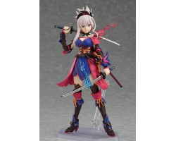 [BACKORDER] figma Saber/Miyamoto Musashi