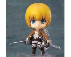 [BACKORDER]  Nendoroid Armin Arlert