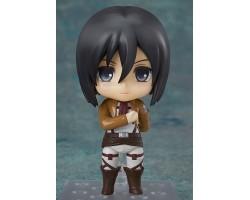 [BACKORDER] Nendoroid Mikasa Ackerman