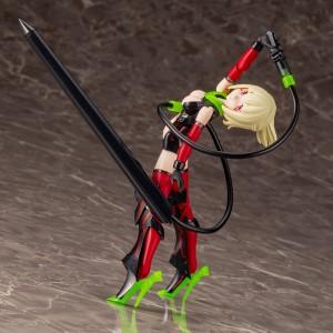1/1 Megami Device Bullet Knights Lancer Hell Blaze